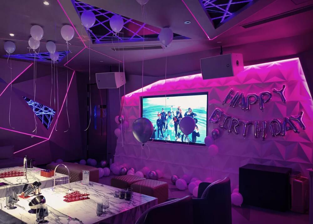 杭州KTV预定顾客的四种类型和营销方式
